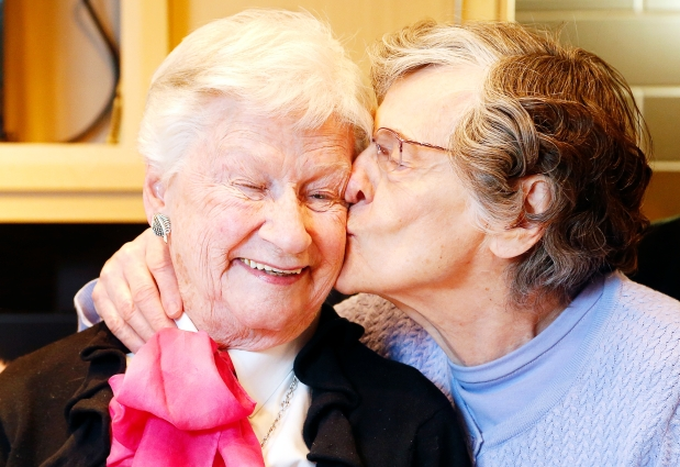 Ottawa's Seniors Solution offers companionship to seniors and, in turn, gives their caregivers a helping hand