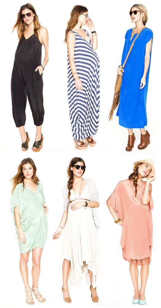 Maternity Dresses: Day Or Night Maternity Wear | Mommylicious Maternity