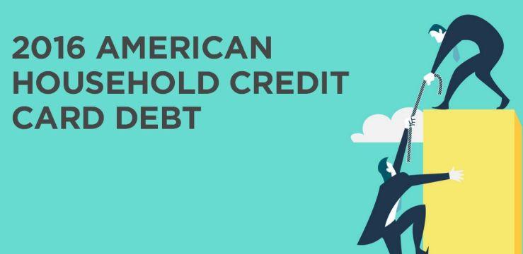 credit-card-data average-credit-card-debt-household: