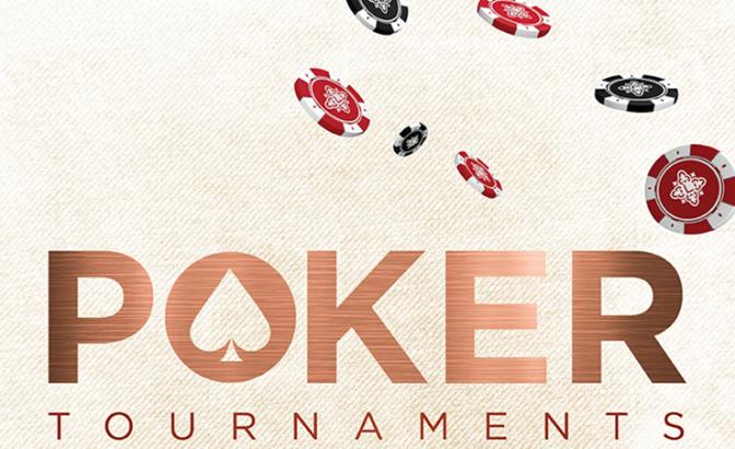 San Francisco Poker tourneys
