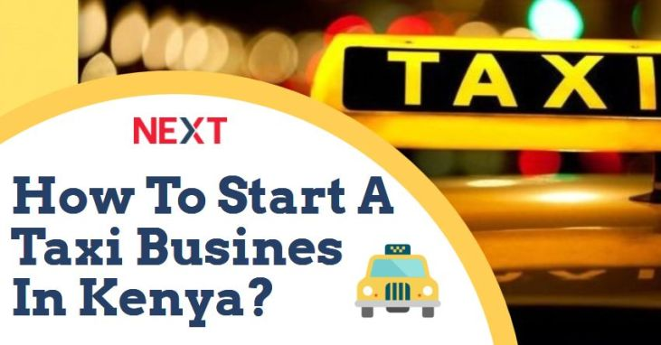 how to start a taxi business in kenya - requirements